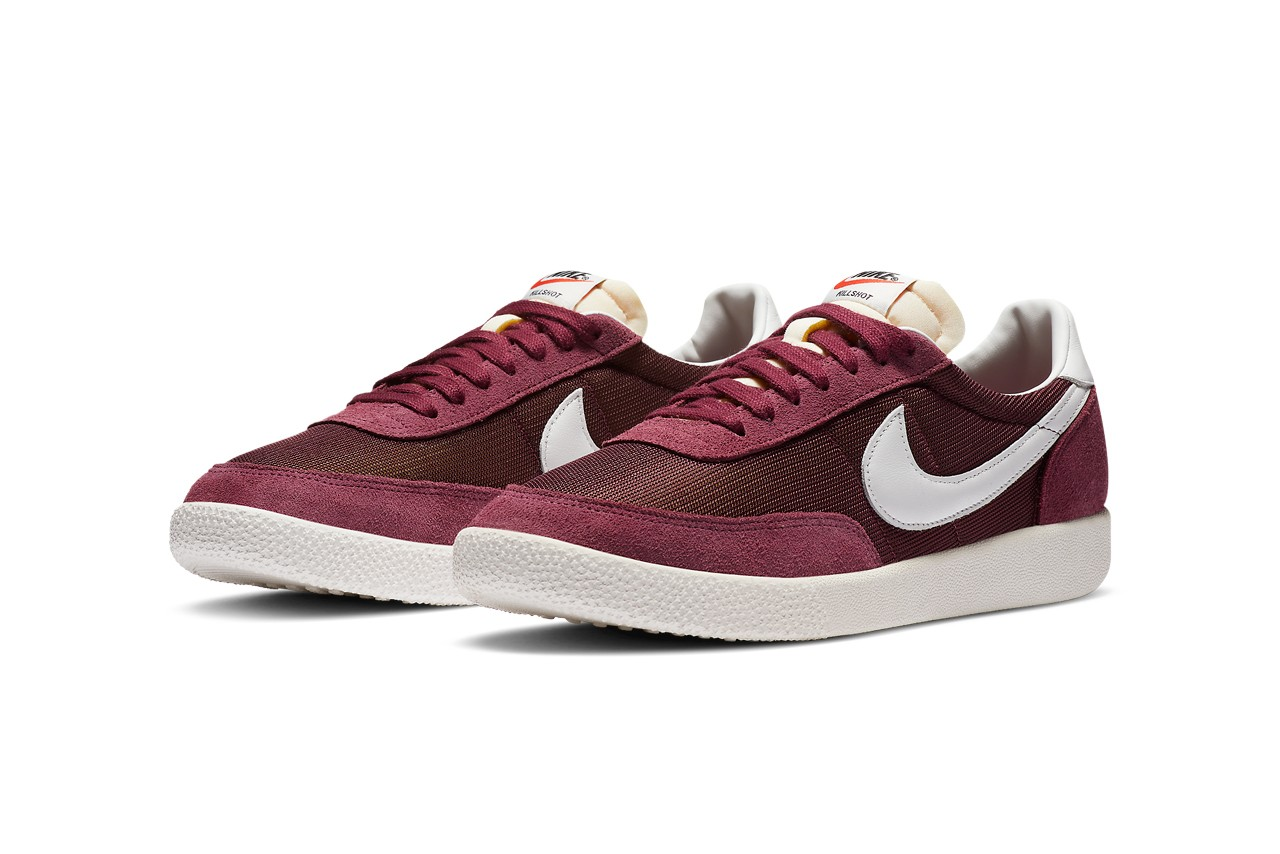 Nike Killshot Beetroot DC1982-600