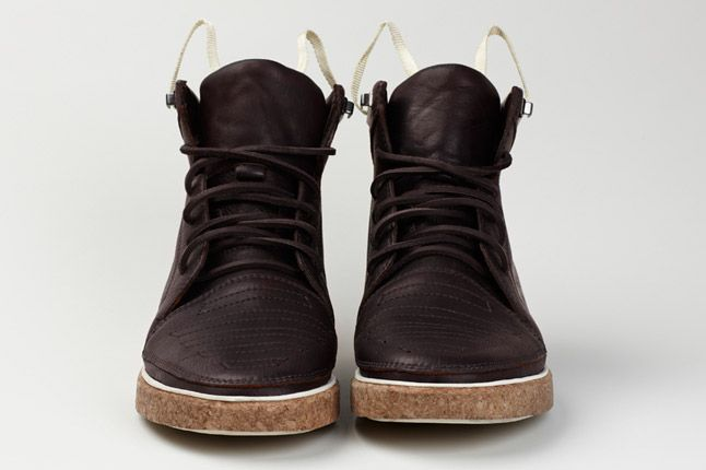 Feit Pntha Hi Cork Brown Front 1