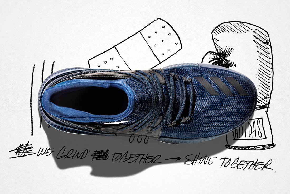 Adidas Dame 3 By Any Means 3
