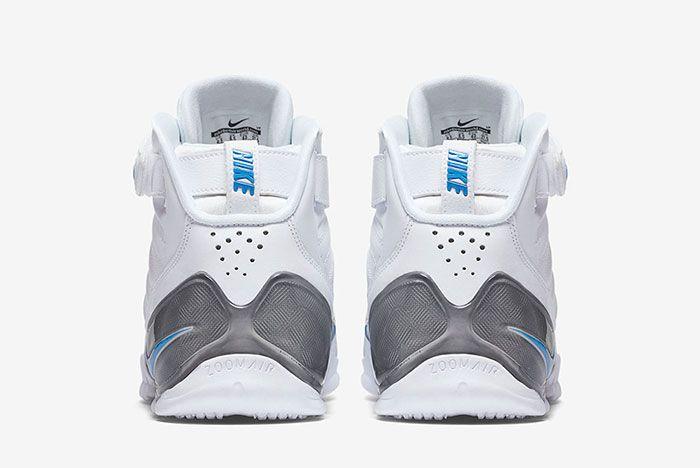 Nike Zoom Vick Iii University Blue 2