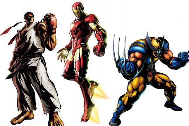 Marvel Vs Capcom 3 Preview 7 1