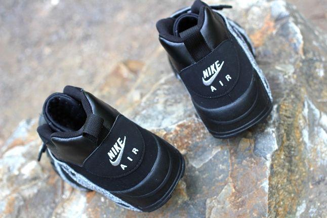 Nike Air Veer Premium Black Safari 3