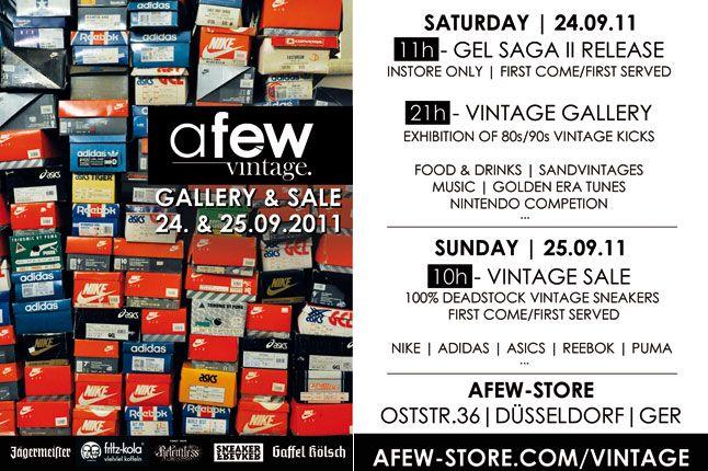 A Few Store Flyer 1