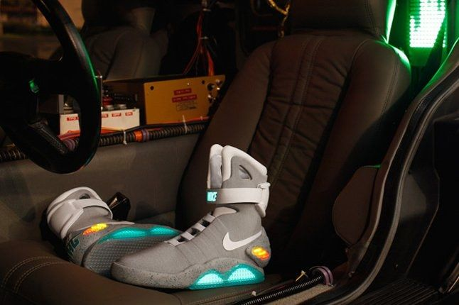 Nike Mcfly Auction 5 12