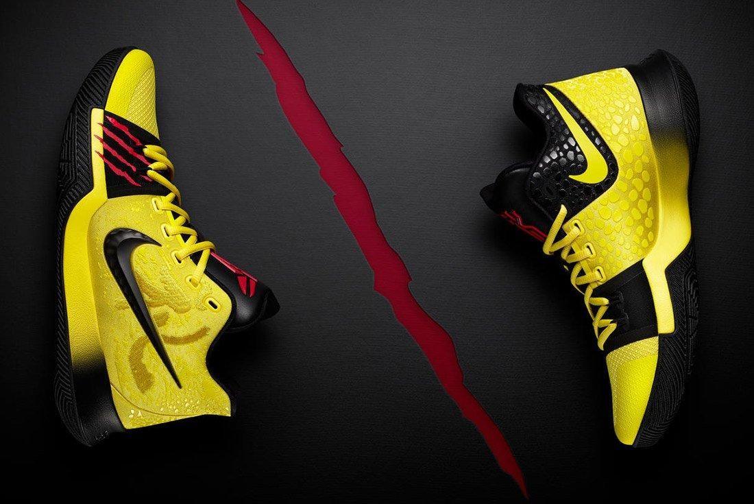 Nike Kyrie 3 Mamba Mentality 4