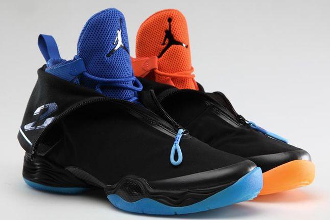 Jordan Xx8 Knicks Quater 1