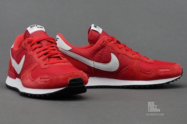Nike Air Vortex (Gym Red) - Sneaker Freaker