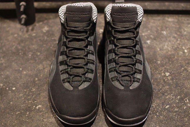 Air Jordan 10 Stealth 1 1