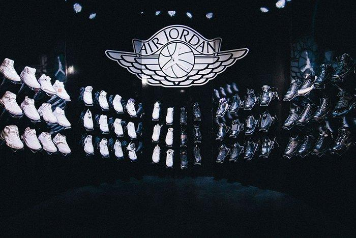 All Black Air Jordan Kobe Pe Collection Sells For 240 K