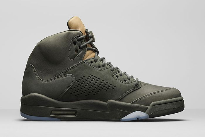 Air Jordan 5 Take Flight6