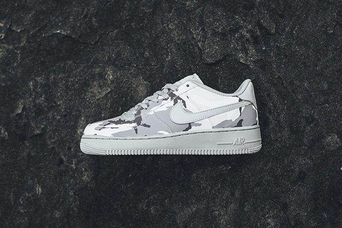Nike Air Force 1 Camo 5 Sneaker Freaker