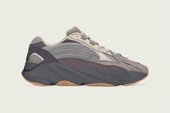 Adidas Yeezy Boost 700 V2 Tephra Release Date Lateral