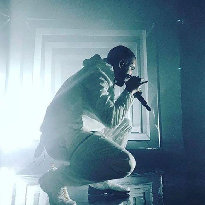 Drake X Jordan Trunner Ovo Collaboration Whitegold 3