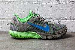 Nike Zoom Wildhorse Mercury Grey Flash Lime Thumb