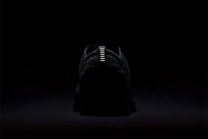 Nike Flyknit Racer Triple Black Restock 2