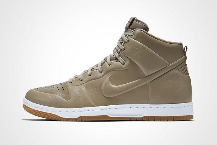 Nike Dunk High Crft Khaki Thumb