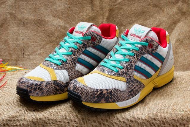 Adidas Originals Snake Pack 2