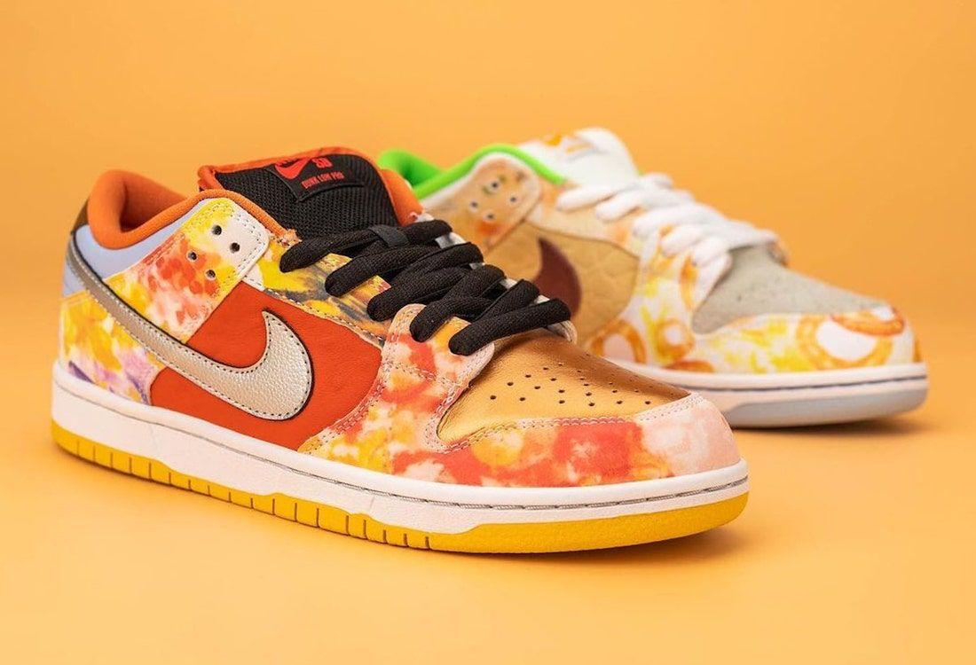 Nike SB Dunk Low 'CNY'