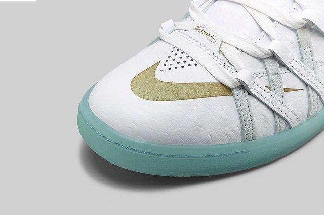 Nike Kd Vii Lifestyle Ice Blue 1