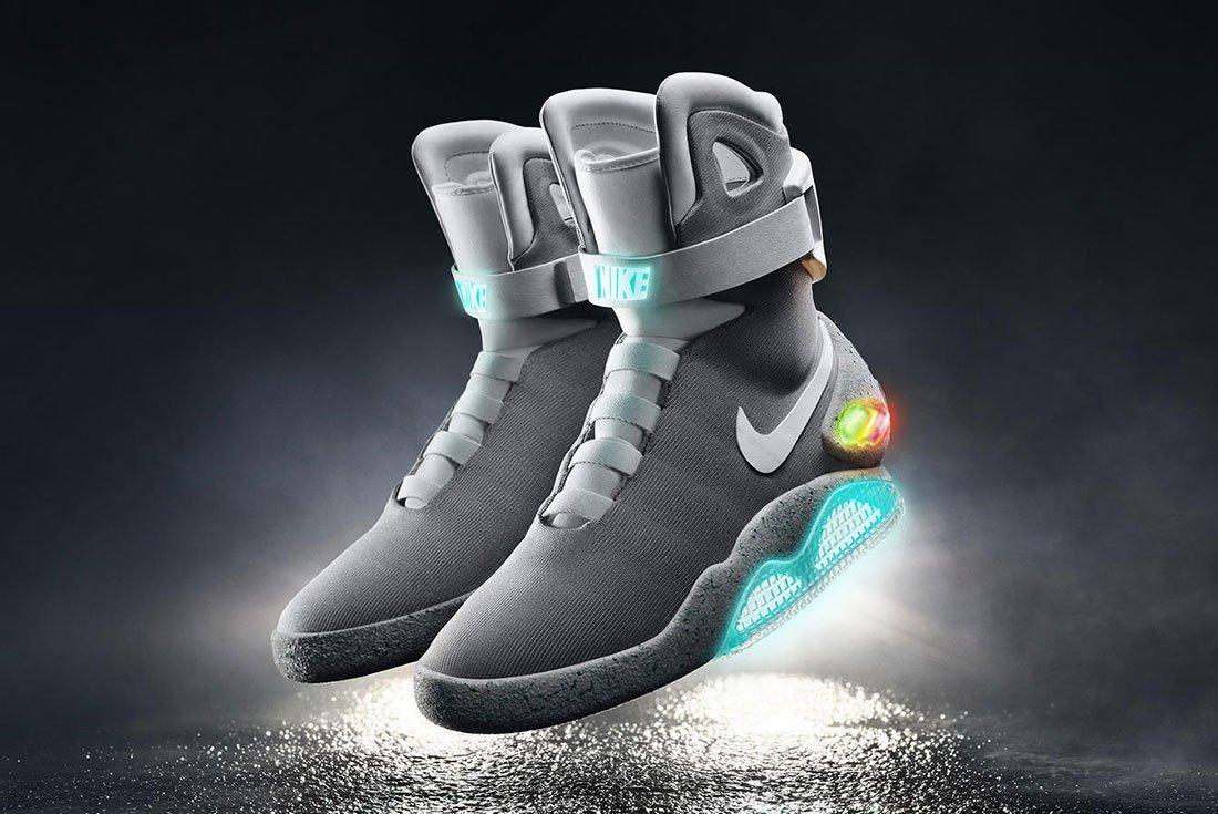 Nike Recap Adaptive Lacing 2