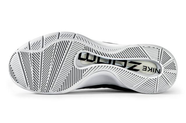 Nike Zoom Hyperrev Outsole