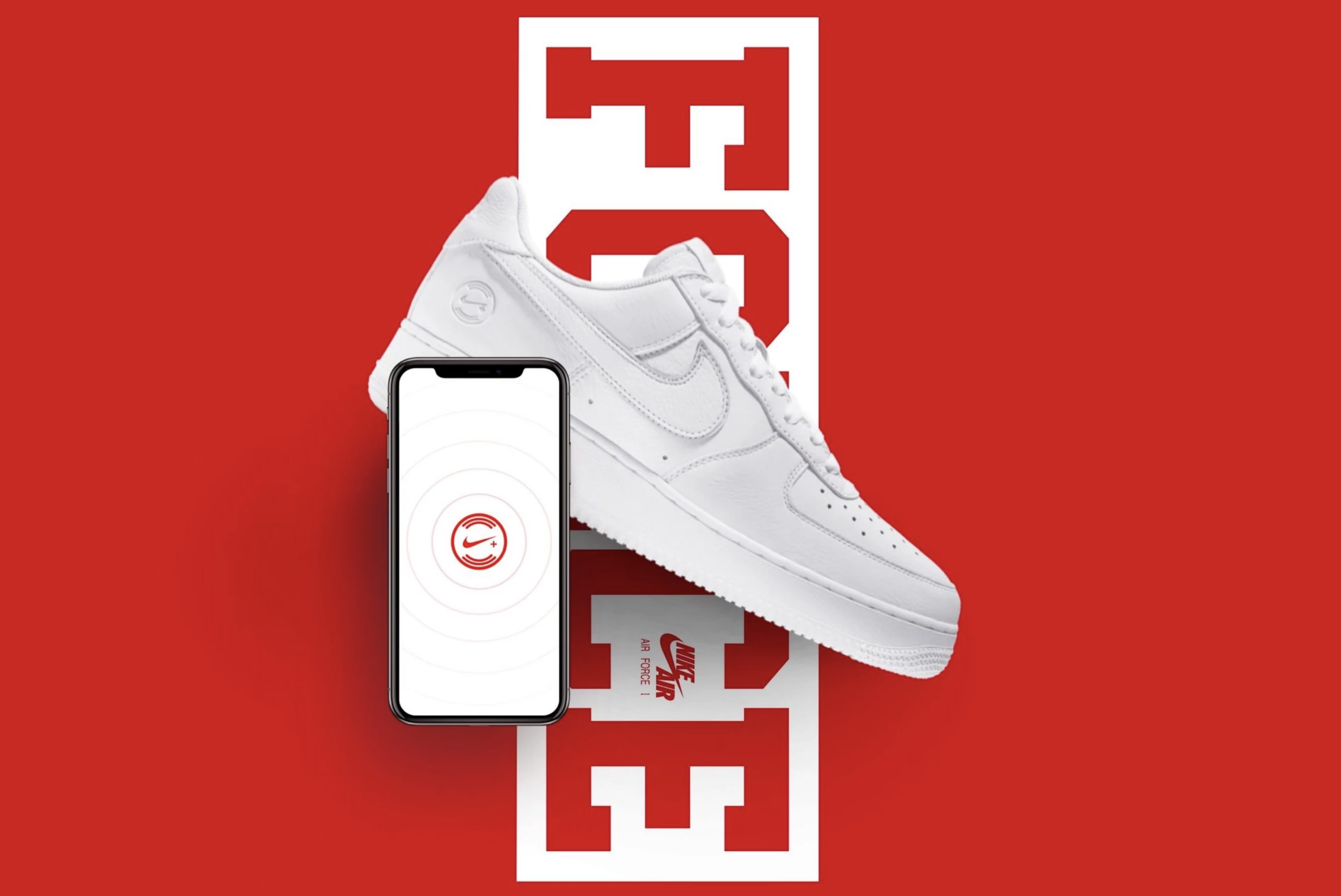 Nike Connect Sneaker Freaker