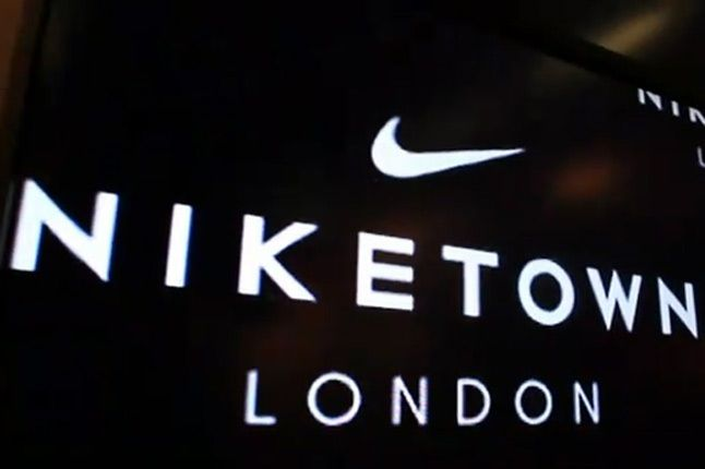 Niketown London 3 1