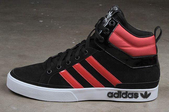 Adidas Originals Camo Pack Top Court 01 1