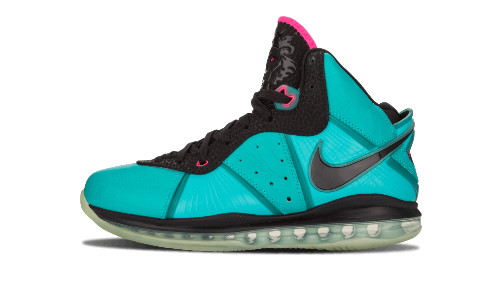 Nike-LeBron-8-South-Beach-