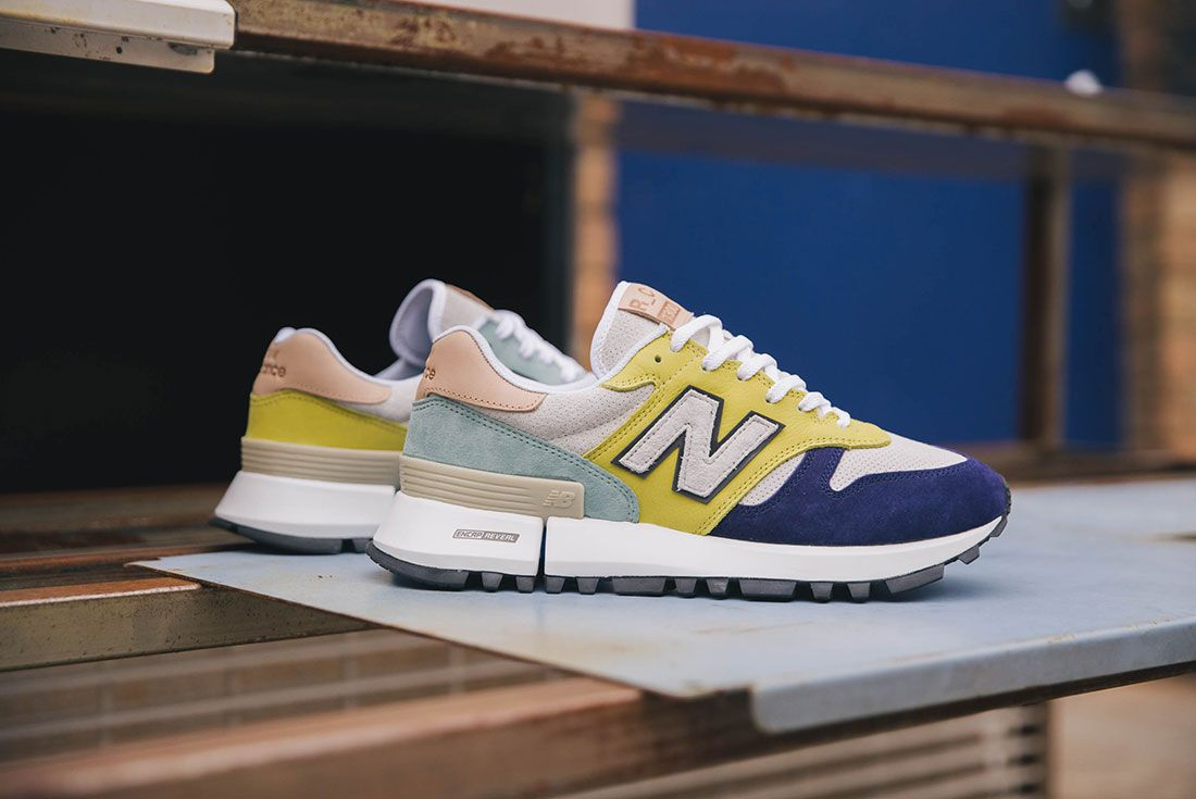 New Balance Tokyo Design Studio R_C1300 MS1300TF Lateral