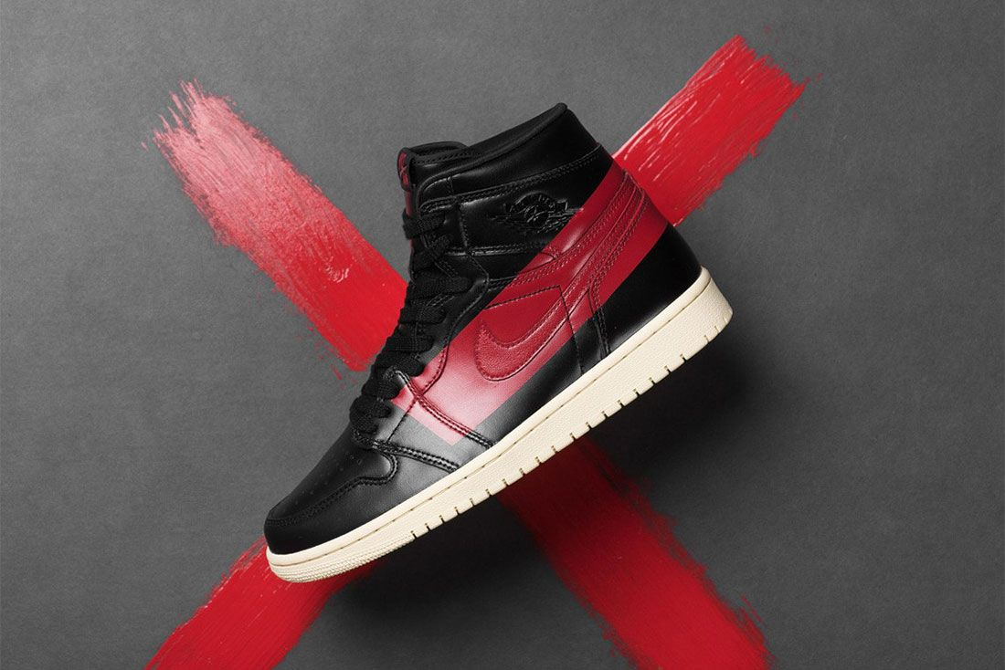 Air Jordan 1 Defiant Couture European Release