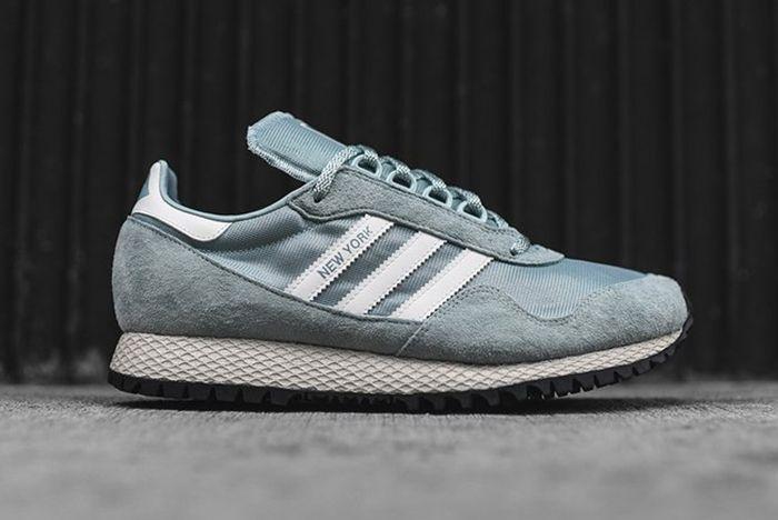 Adidas New York Pack 4