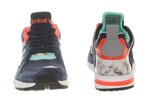 Offspring Adidas Zx 5000 Response Marble Vs Retro Pack 8