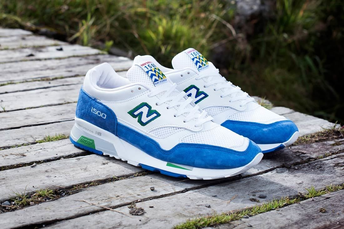 The All-Time Greatest New Balance 1500s: Part One - Sneaker Freaker