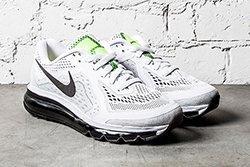 Nike Air Max 2014 Black White Thumb
