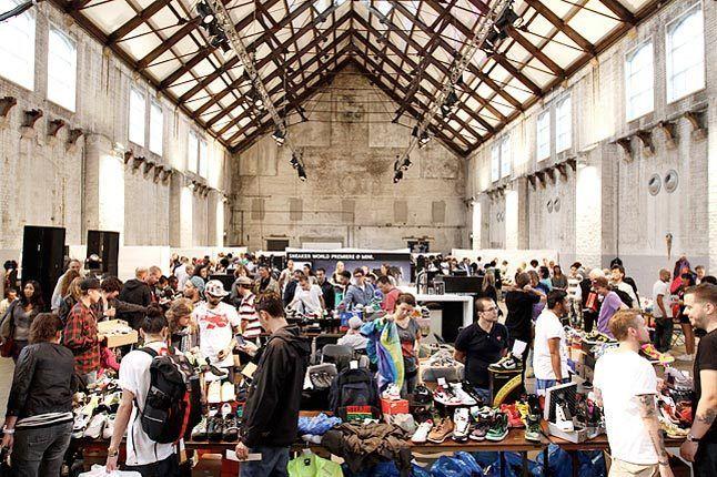 Sneakerness Amsterdam 60 1