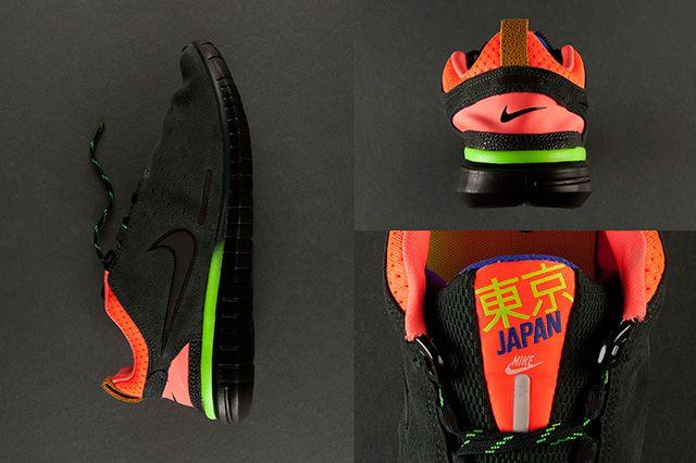 Nike Free Og City Pack 2