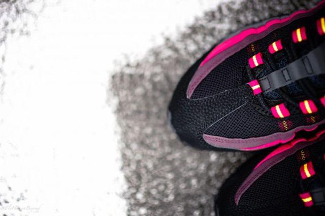Nike Air Max 95 Tuscan Rust 4