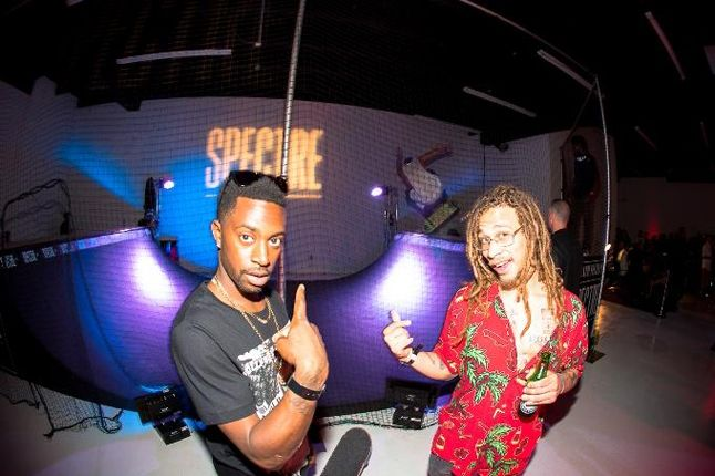 Supra Spectre Lil Wayne Chimera Launch 18 1