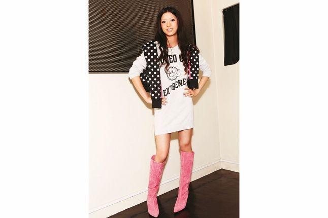 Adidas Japan Womens 2011 Fall Winter 31 1