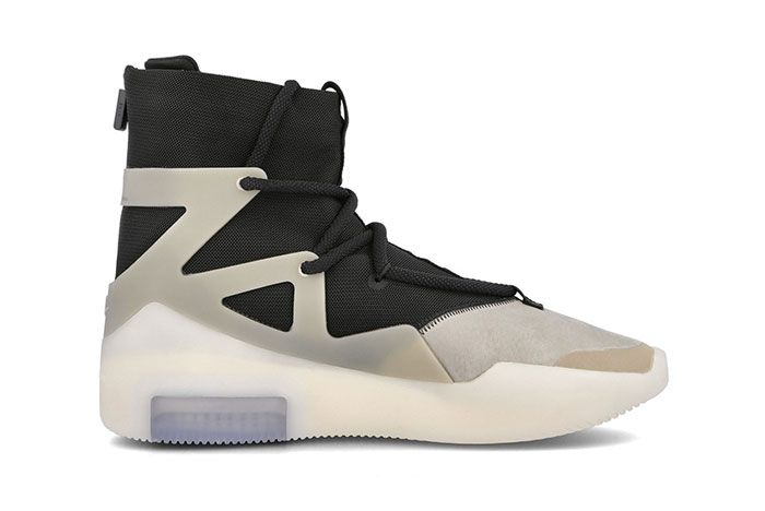 Nike Air Fear Of God 1 String Right