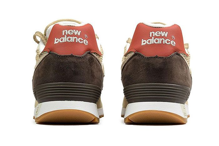 New Balance 576Se Eastern Spices Heel
