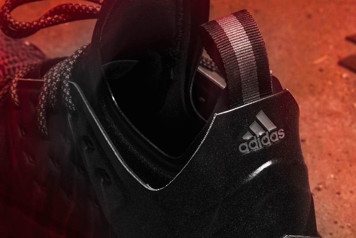 Adidas Harden Vol 2 Nightmare F34361 8 Sneaker Freaker