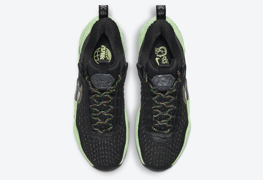Nike Cosmic Unity 'Green Glow'