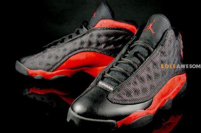 Jordan 13 Bred 1 640X426