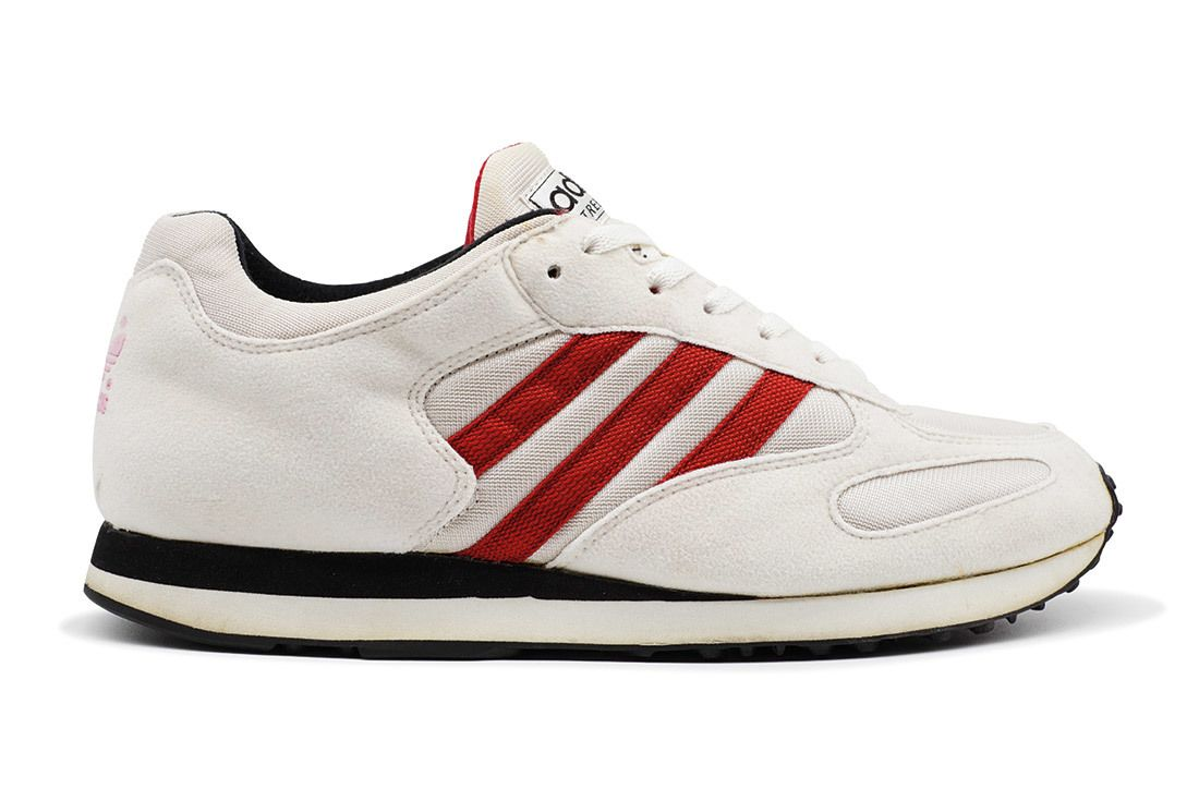 Adidas Street Plus