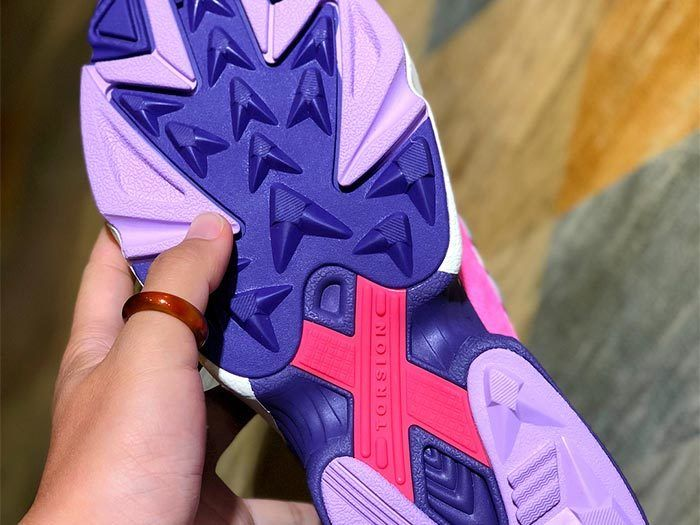 Dragon Ball Z X Adidas Frieza Yung 1 3