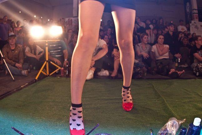 Deb Legs 1
