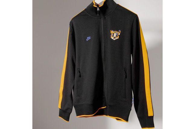 Nike Netherlands World Cup Jacket 1