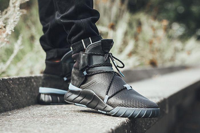 Adidas Tubulr X 2 Primeknit Release Sneaker Freaker